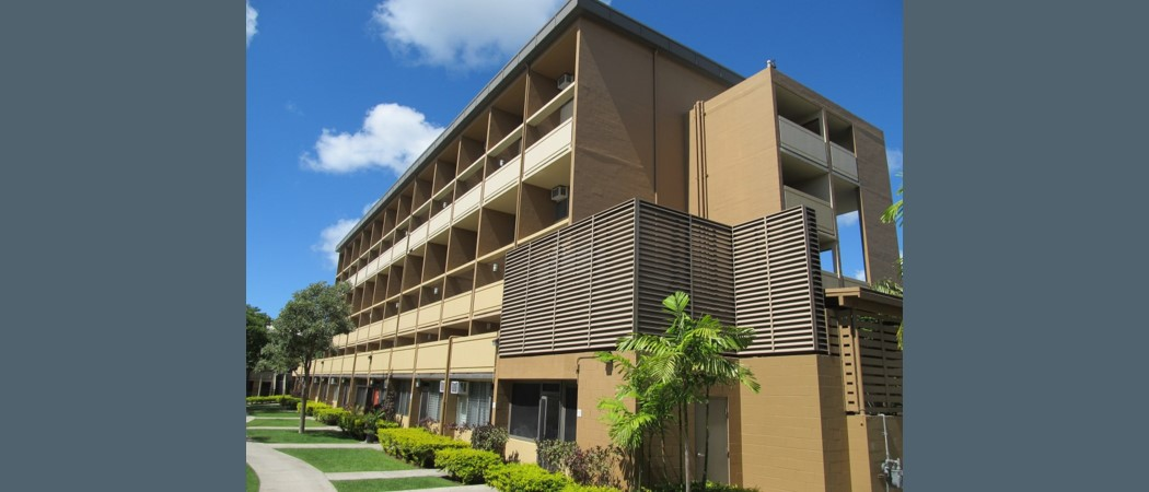 Waena Apartments Mhp Structural Engineers